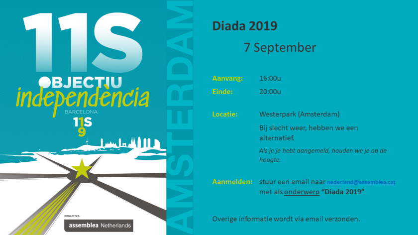 Diada 2019 - NL
